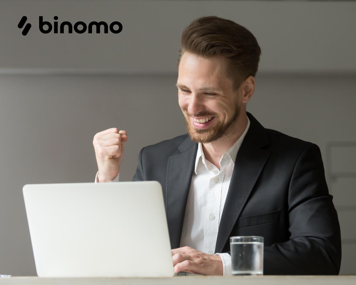 стратегии биномо
